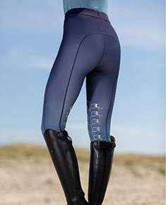 Reitleggings