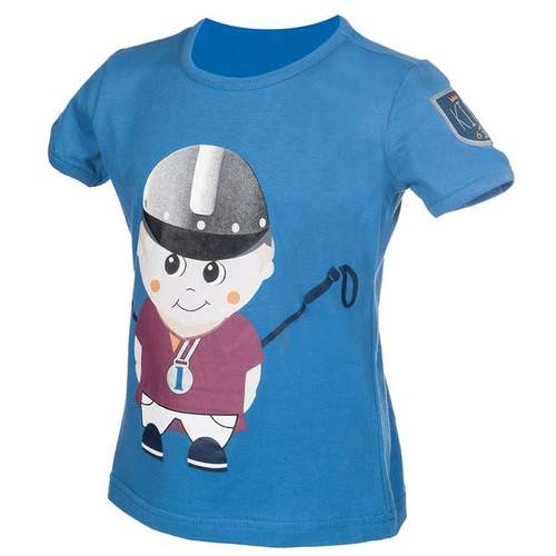 HKM LITTLE SISTER Jungen T-Shirt KING CLYDE