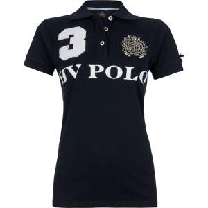 HV POLO Kinder Polo-Shirt FAVOURITAS EQ SS