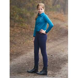 busse winter kinderreitleggings tornio