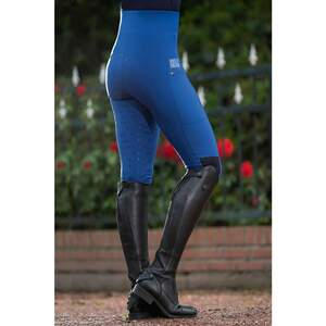 HKM Pro Team Damen Reitleggings Advanced