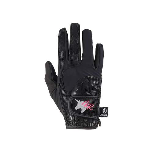 Imperial Riding Handschuhe Crush schwarz XXL
