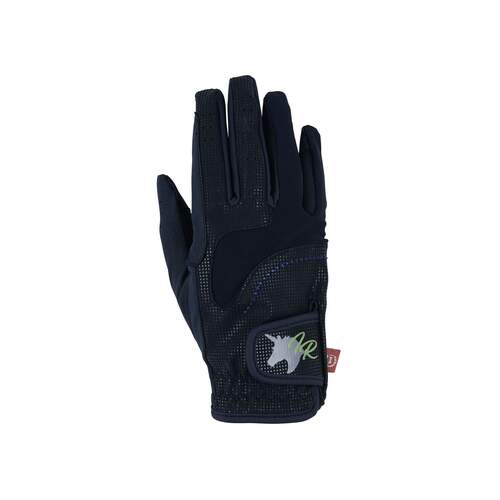 Imperial Riding Handschuhe Crush navy XXS