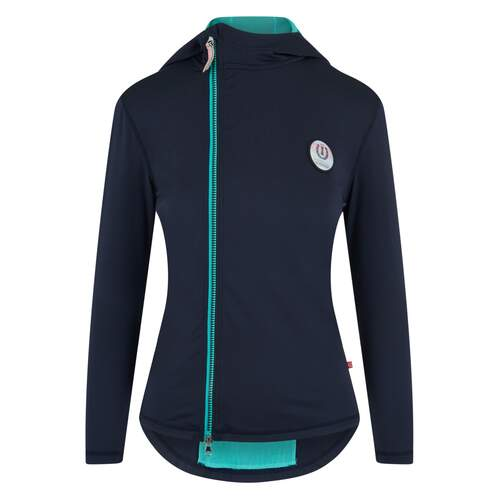 Imperial Riding Damen Sweatjacke Super Cool navy M
