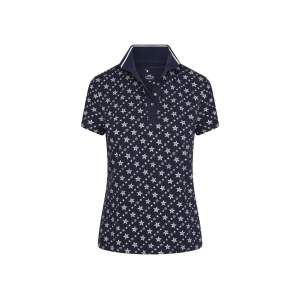 Imperial Riding Damen Poloshirt IRH Bobby Star
