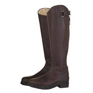 HKM Winter Lederreitstiefel COUNTRY ARCTIC