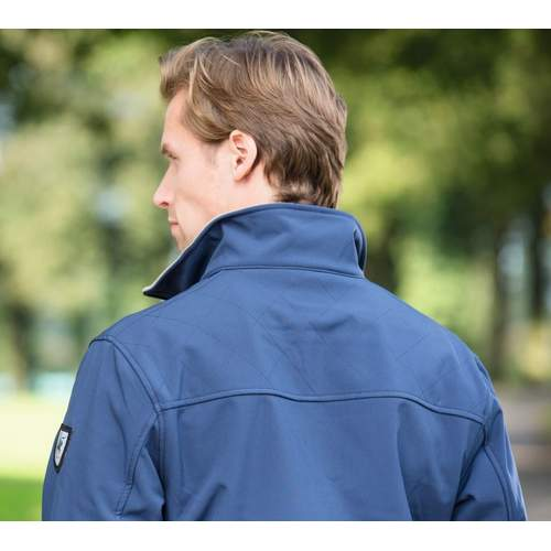 HKM Kingston Herren Softshelljacke KINGSTON CLASSIC