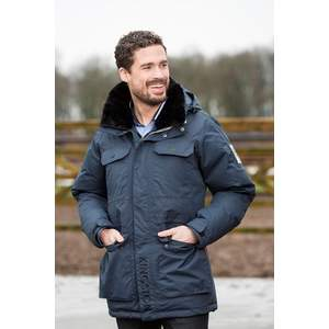 HKM Kingston Herren Reitjacke NORTH POLE