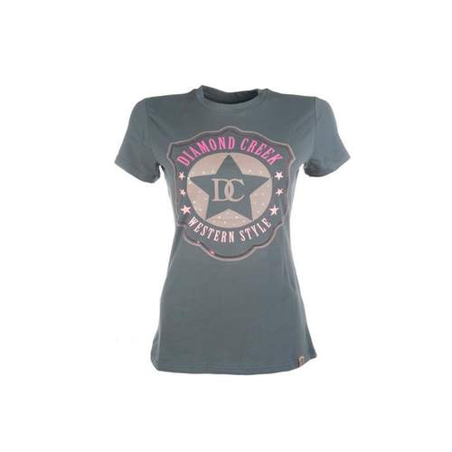 HKM Western Texas T-Shirt BRAND NEW